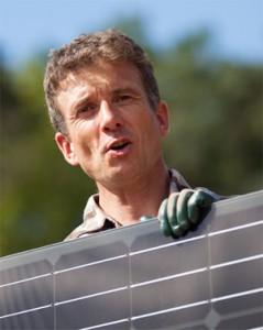 Photovoltaïque et bornes de recharge - Solarize